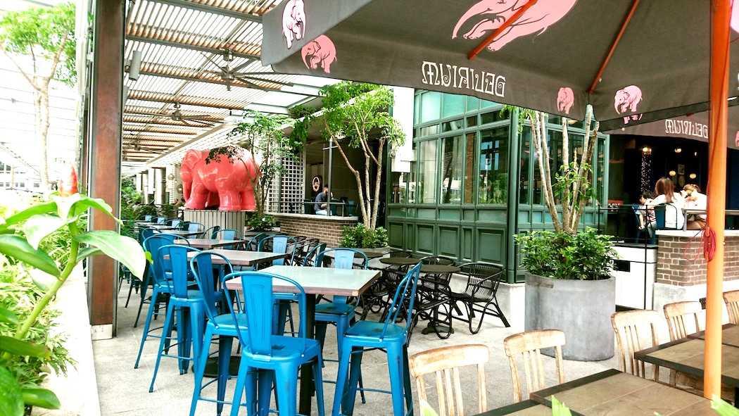 Delirium Cafe Kuala Lumpur @ Suria KLCC