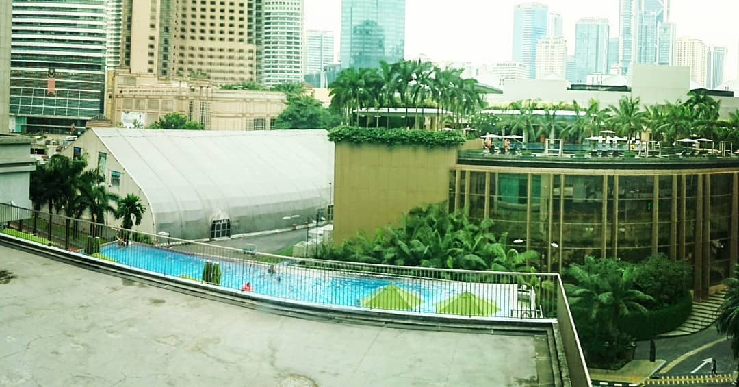Impiana KLCC Hotel Swimming Pool