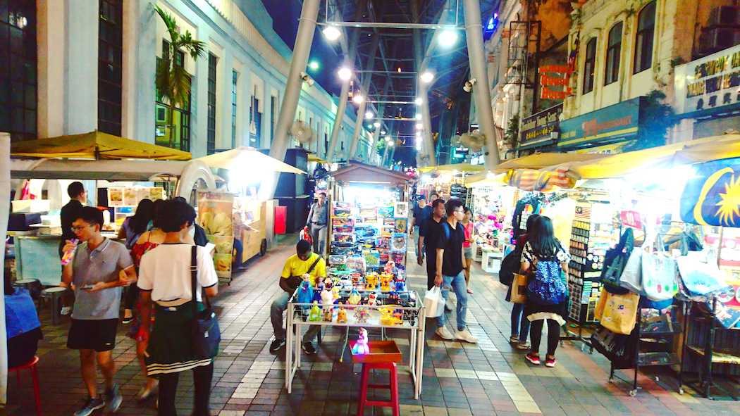 Petaling Street KL
