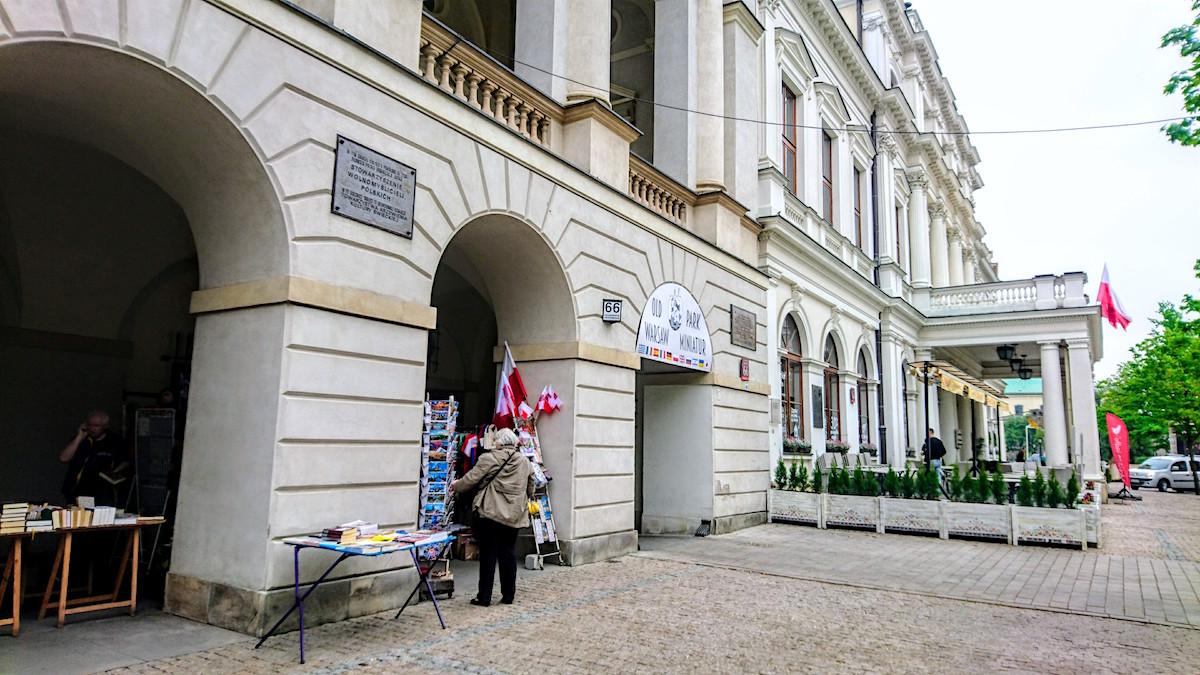 Things to Do in Warsaw: Miniature Park (Park Miniatur Województwa Mazowieckiego)