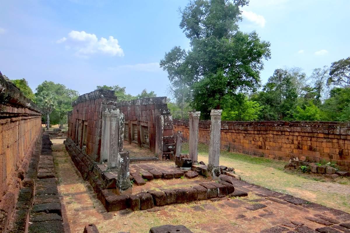 Cambodia Pre Rup