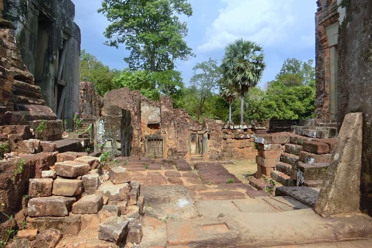 Pre Rup Angkor Wat