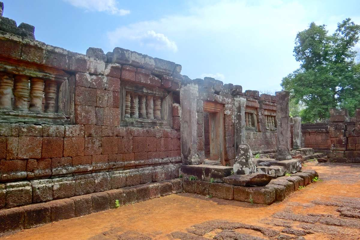 Pre Rup Temple Angkor