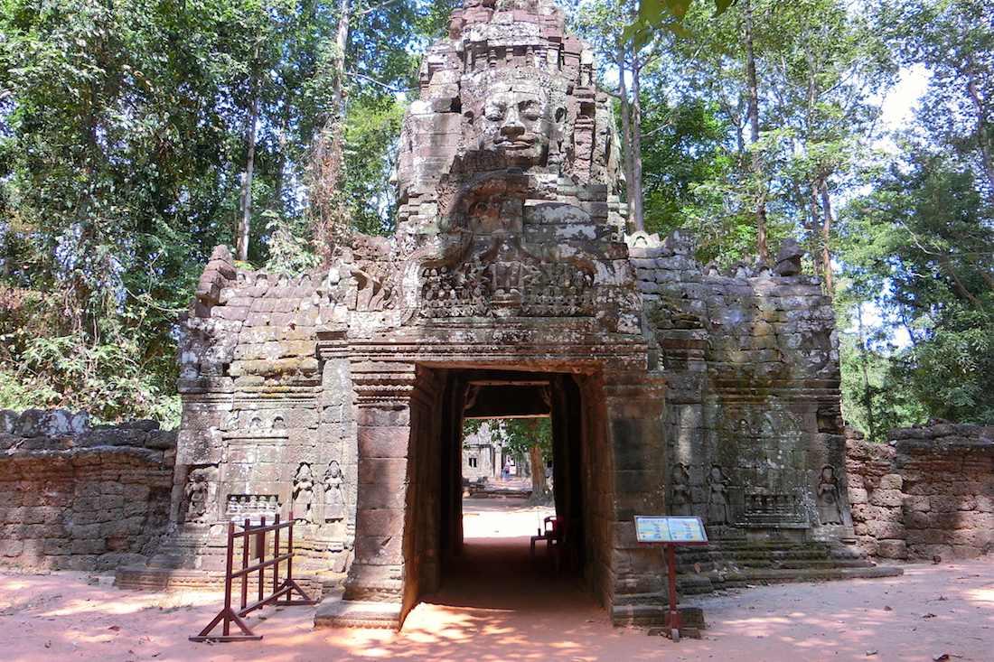 Ta Som Siem Reap