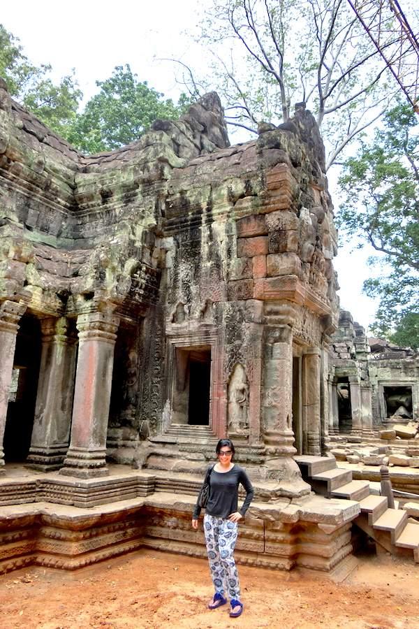 Tomb Raider Angkor Wat