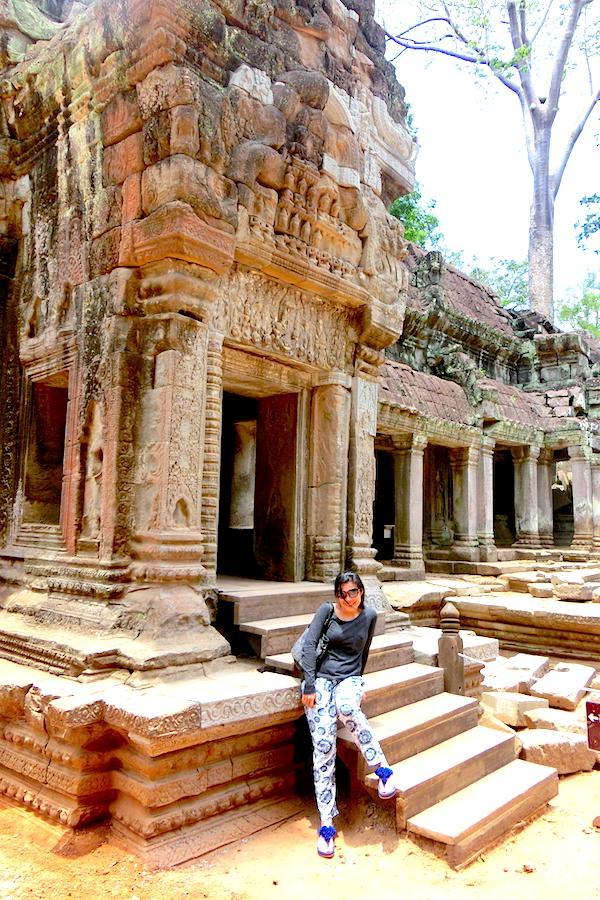 Tomb Raider Angkor