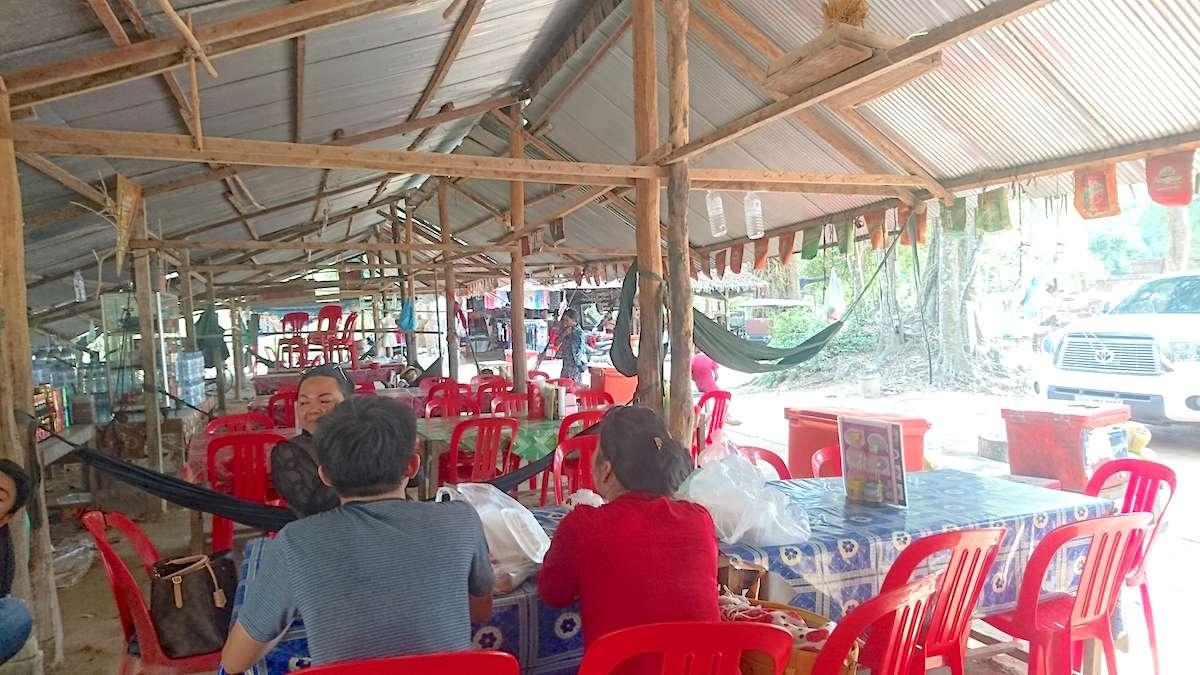 Eastern Mebon Restaurant