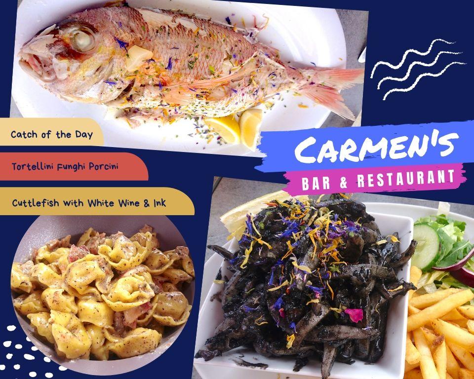 Carmen's Bar & Restaurant