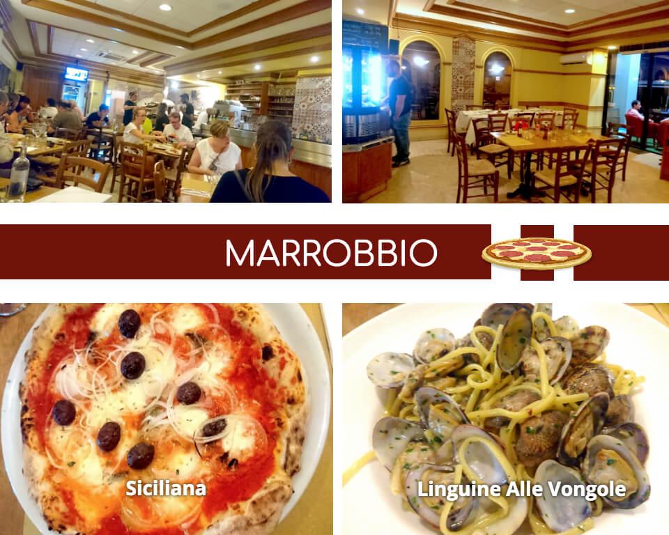 Marrobio Sliema Restaurant