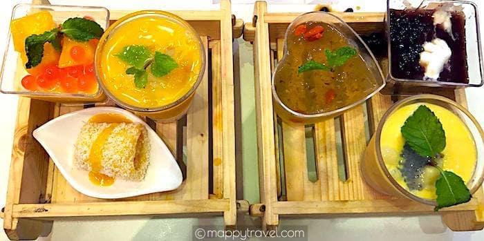 Mango Combination Series | 辎肩香恽阚语 and Signature Combination Series | 辎肩三鲐秦