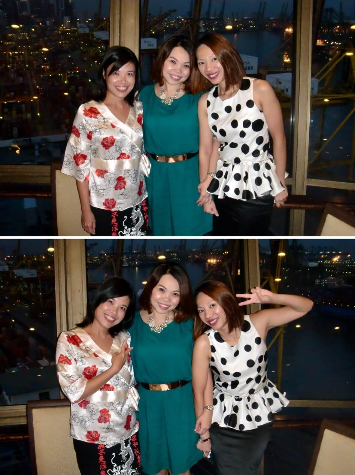 Good Friends at Prima Tower