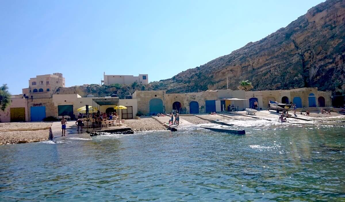 Inland Sea Divesite