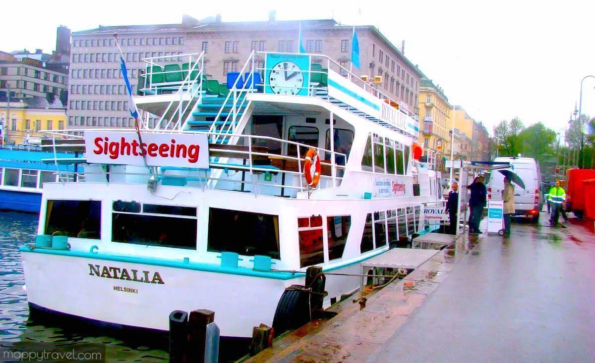 Royal Line Helsinki