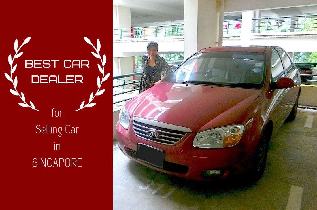 Best Car Dealer Review to Sell Your Car in Singapore