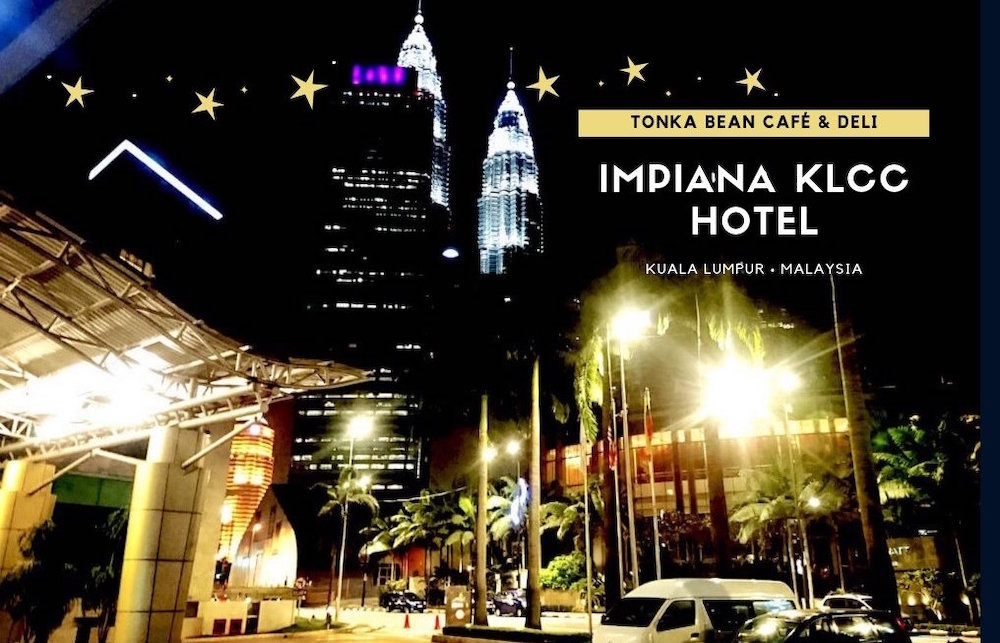 Hotel Impiana KLCC Review